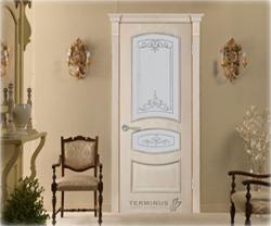 Двери Терминус коллекция Каро