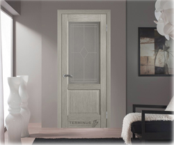 Двери Терминус коллекция Модерн