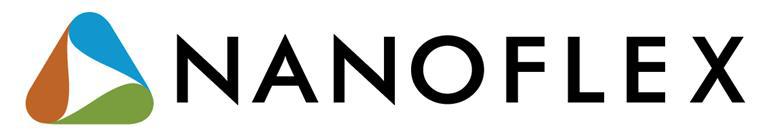 Nanoflex sweet doors