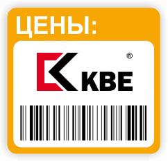 цены на металлопластиковые окна KBE