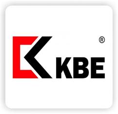 Окна KBE: Кривой Рог (металлопластиковые / пластиковые)
