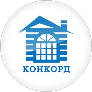 Окна Конкорд (Konkord): Кривой Рог (металлопластиковые / пластиковые)