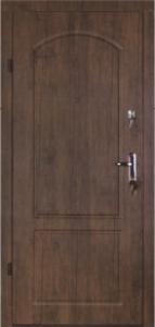 дверь монолит классик модель Александрия