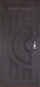 дверь монолит модель Греция