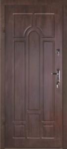 дверь монолит модель Классик